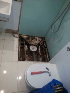 Wet room 2